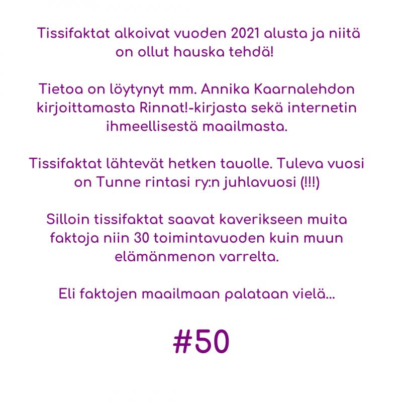 TF#50